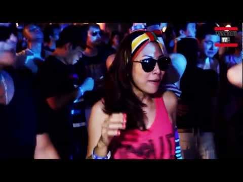 A State Of Trance 600 Kuala Lumpur (Highlight) ASOT600KL