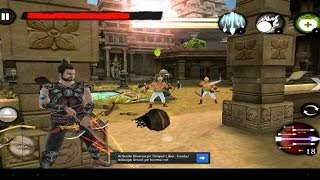 Kochadaiiyaan:Reign of Arrows the game - Android gameplay 2 GamePlayTV