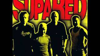 SupaRed - Freak Away