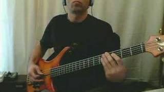May be I'm a Leo - Deep Purple (bass play-along)