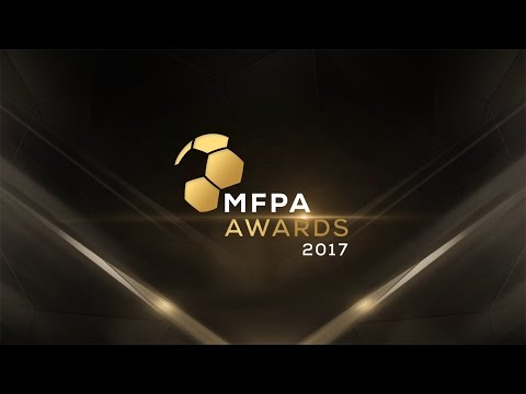 MFPA Awards 2017 (Full Awards Ceremony)