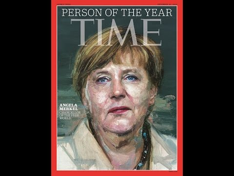 TIME DECLARES ANGELA MERKEL POLITICALLY CORRECT PERSON OF THE YEAR AND WHAT IT MEANS.