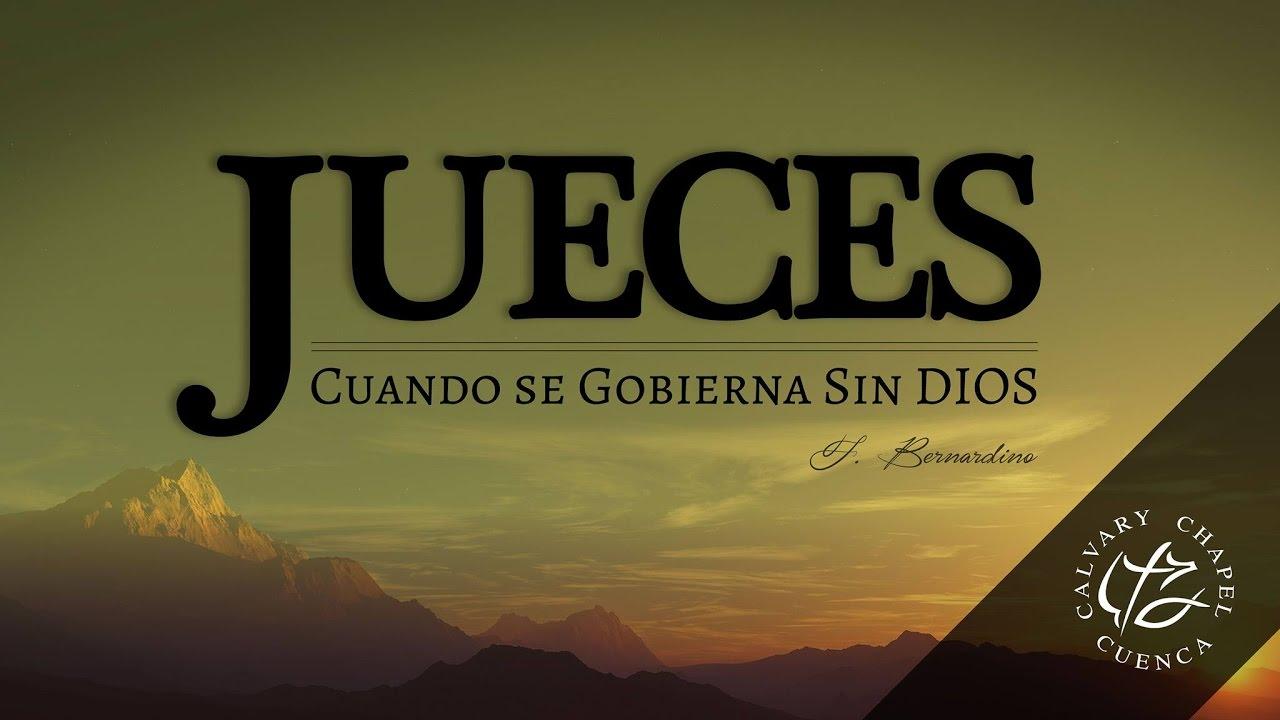HICIERON LO MALO ANTE LOS OJOS DE DIOS (004 JUECES 2:11-23)