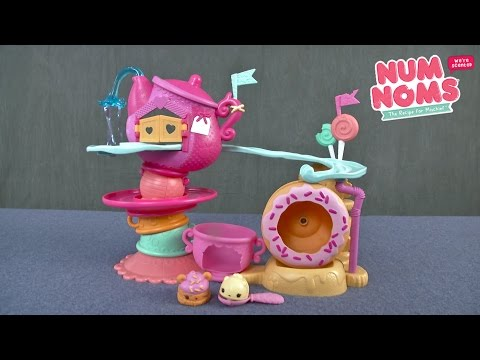 Num Noms Go-Go Cafe from MGA Entertainment