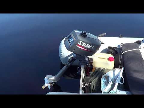 Лодочный мотор Ямаха 2 л с    yamaha 2CMHS