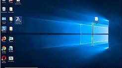 Uninstall ZoneAlarm Free Firewall in Windows 10 April Update 1803