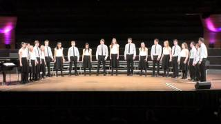 Fascinating Rythmn - George & Ira Gershwin arr Mark Hayes