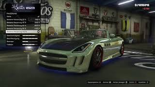 Grand Theft Auto V beste Auto