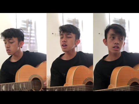 Sedap jugak Ismail Izzani nyanyi lagu Di Matamu (Sufian Suhaimi)