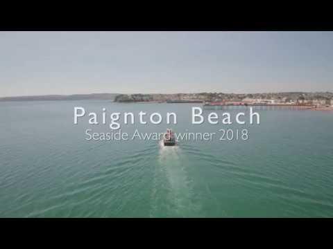 Paignton Sands
