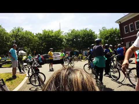 Edison Township Bicycle Tour  2017 3/3