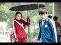萨吉 - Never Let You Go | 电视剧《我只喜欢你》片尾曲MV | 吴倩 张雨剑 | Le Coup De Foudre - OST