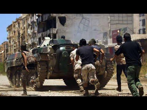 الجيش الليبي يحصل على مستندات هامة تخص داعش في درنة  - نشر قبل 4 ساعة