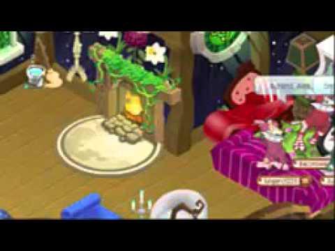 Episode 1: The Mountain Orphans Animal Jam