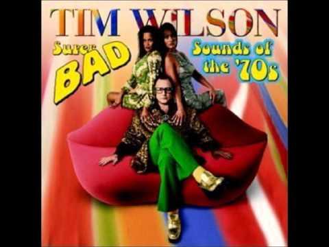 Tim Wilson   Booty Man