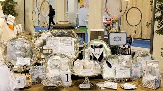 CHA 2016 Show | Spellbinders Becca Feeken Wedding Die Collection Overview