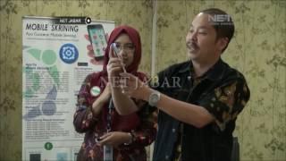 NET JABAR - BPJS KESEHATAN KENALKAN APLIKASI MOBILE SCREENING DAY | NET BIRO JAWA BARAT
