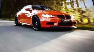 G-POWER BMW M3 GTS 2011 Videos