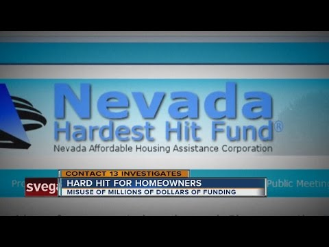 Can Hardest Hit Fund recover from waste and abuse?