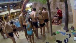 Скачать Поездка в аквапарк Ривьера в Казани