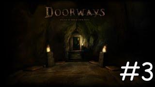 Изысканные пытки [Doorways #3]