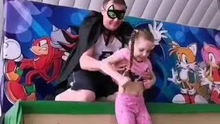 Потому что я Бэтмен (Видео от подписчика)