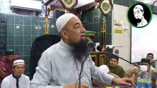 🔴 Live Stream 23/08/2019 : Kuliah Maghrib Perdana Ustaz Azhar Idrus