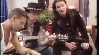 Lost Highway - U2 goes Country Nooooo!