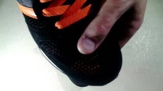 Видеообзор кроссовок сетка акция Restime