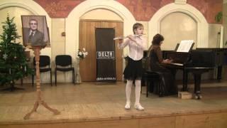Брыкля Александра  8 лет