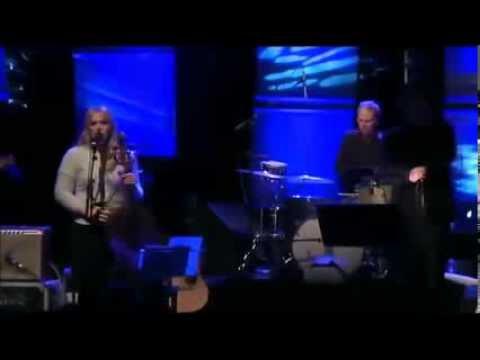 Isobel Campbell & Mark Lanegan - Come Undone (Live)