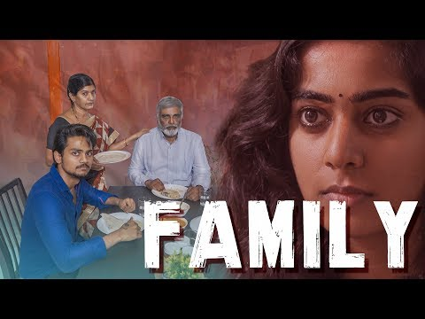 The Family || Shanmukh Jaswanth || #RespectWoman