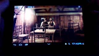 Обзор игры на Huawei 7 Lite