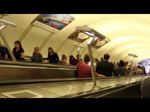 Видео Станции метро закрытые на ремонт