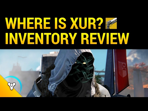 February 10th XûReview (Tower Hangar)