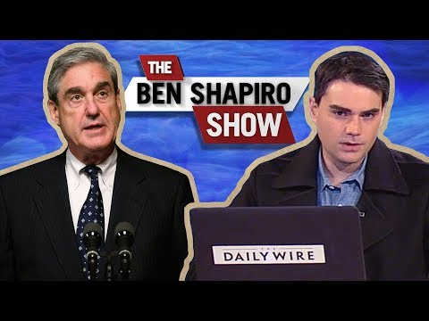 Is Trump About To Collapse On Immigration? | The Ben Shapiro Show Ep. 461