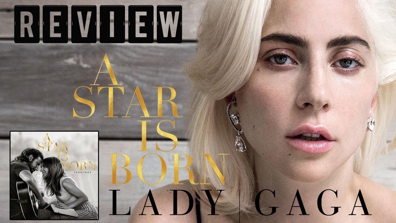 07af3d36b32 Lady Gaga e Bradley Cooper - Trilha Sonora de Nasce Uma Estrela ...