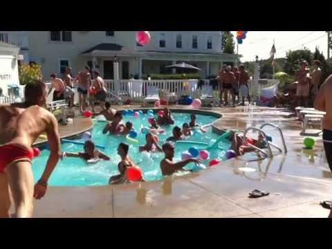 1st annual men 39 s pool party youtube - How to make a pool party ...