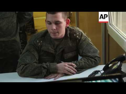 Russia air base officlal: Syria truce holding
