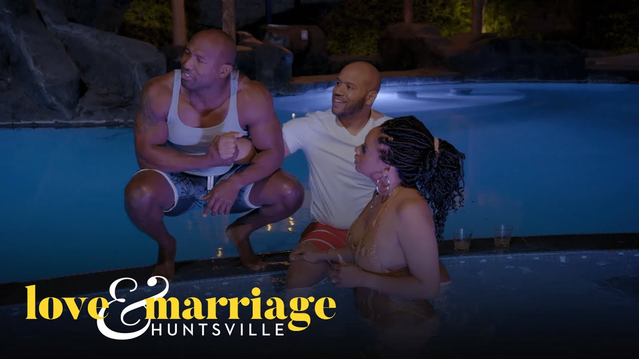 Download Tiffany and Martell Say Kimmi Was Maurice's Sidechick | Love and Marriage: Huntsville | OWN