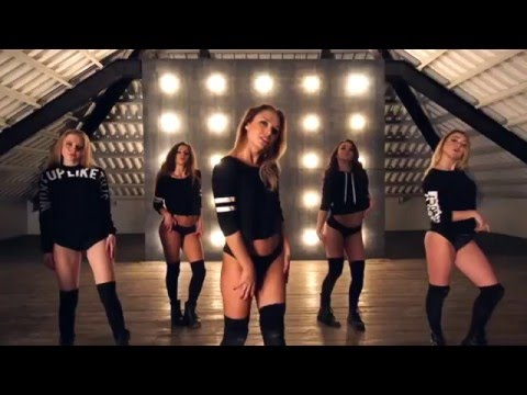 Cool back new TWERKOGRAPHY by FRAULES song by Kid Ink
