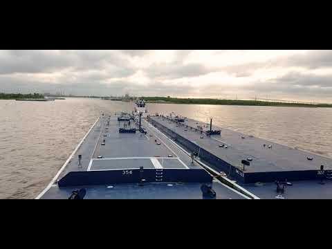 "Enterprise Marine Services ""MV ALBERT"""