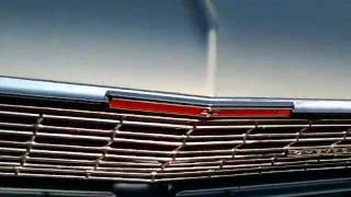 1964 Chevy II Stationwagon Blu