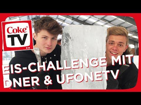 UFONETV und Dner bringen das Eis zum Schmelzen | #CokeTVMoment