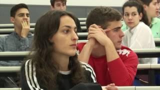 La EBAU de 2017 examina a 1.154 alumnos