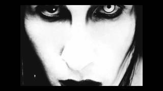 Marilyn Manson - Speed Of Pain