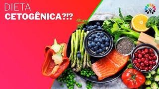 o que é dieta cetogênica)