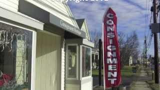 The Cedar Chest Consignment Boutique - Winter Designer Shopping