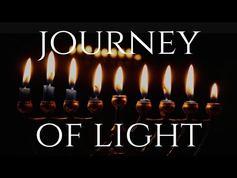 Journey of Light - A Presentation about Hanukkah (contains scripture)