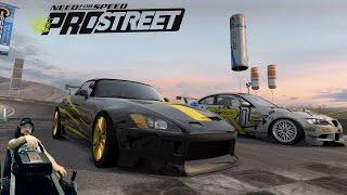 Горячие уикэнды в Need for Speed: ProStreet